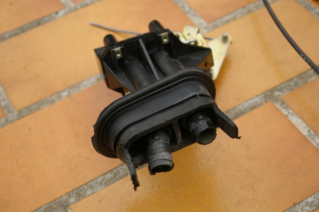 Ma bx 16 soupapes noire am90 - Casse auto robinet ...